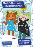 Cover for Snöfallet mitt i sommaren