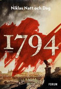 Cover for 1794