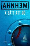 Cover for X sätt att dö
