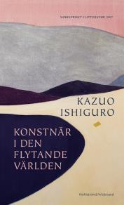 Cover for Konstnär i den flytande världen