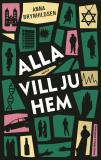 Cover for Alla vill ju hem