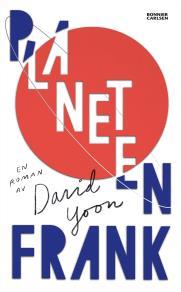 Cover for Planeten Frank
