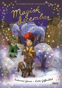 Cover for Magisk december