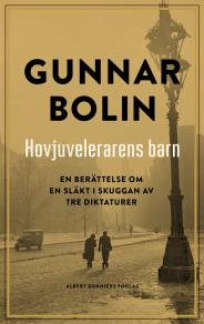 Cover for Hovjuvelerarens barn
