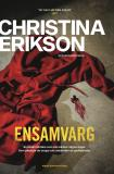 Cover for Ensamvarg