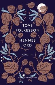 Cover for Hennes ord : Värk I–III