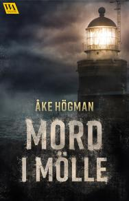 Cover for Mord i Mölle