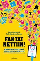 Cover for Faktat nettiin!