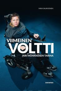Cover for Viimeinen voltti