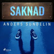 Cover for Saknad