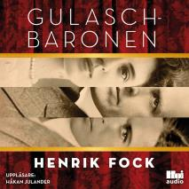 Cover for Gulaschbaronen