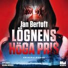 Cover for Lögnens höga pris