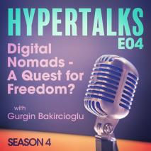 Cover for Hypertalks S4 E4