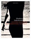 Cover for Allting glittrar och ingenting tar slut