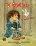 Cover for Troll och andra väsen