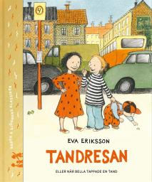 Cover for Tandresan
