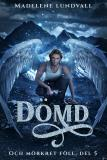 Cover for Dömd