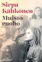 Cover for Muistoruoho