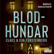 Cover for Blodhundar