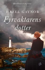 Cover for Fyrvaktarens dotter