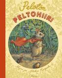 Cover for Peloton peltohiiri
