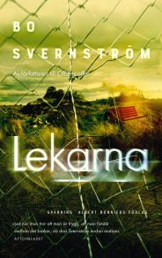 Cover for Lekarna