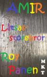 Cover for AMIR Låtsasstorebror (mycket kort text)