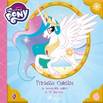 Cover for My Little Pony - Prinsessa Celestia ja Monacoltin aallot