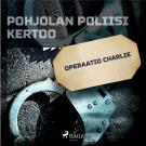 Cover for Operaatio Charlie