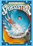 Cover for Spöke på djupt vatten