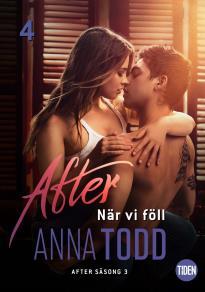 Cover for After S3A4 När vi föll