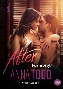 Cover for After S4A1 För evigt