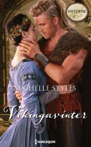 Cover for Vikingavinter