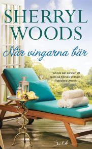 Cover for När vingarna bär