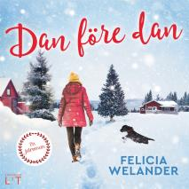 Cover for Dan före dan