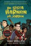 Cover for De sista barnen på jorden