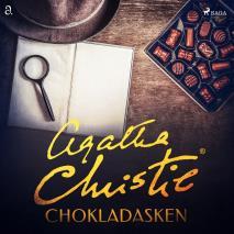 Cover for Chokladasken