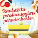 Cover for Kantstötta porslinsugglors paradorkester