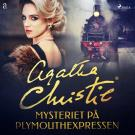 Cover for Mysteriet på Plymouthexpressen