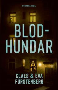 Cover for Blodhundar