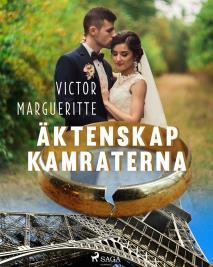 Cover for Äktenskapskamraterna