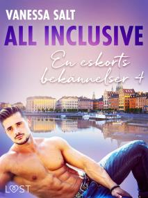 Cover for All inclusive - En eskorts bekännelser 4