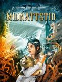 Cover for Midnattstid