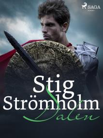 Cover for Dalen