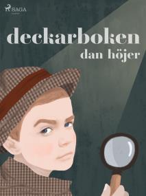 Cover for Deckarboken