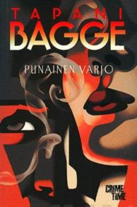 Cover for Punainen varjo