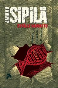 Cover for Syvälle haudattu