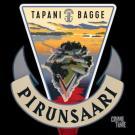 Cover for Pirunsaari