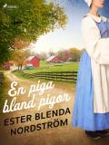 Cover for En piga bland pigor