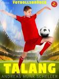 Cover for Fotbollsbröder 2 - Talang